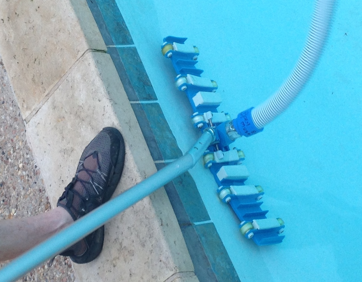 granadapool Pool Maintenance